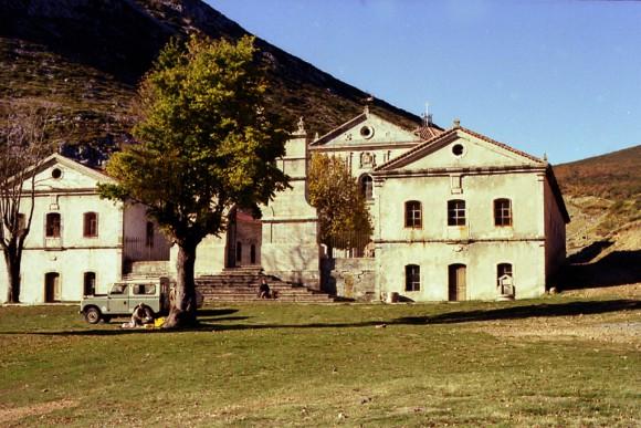 Santuario Virgen del Brezo 1